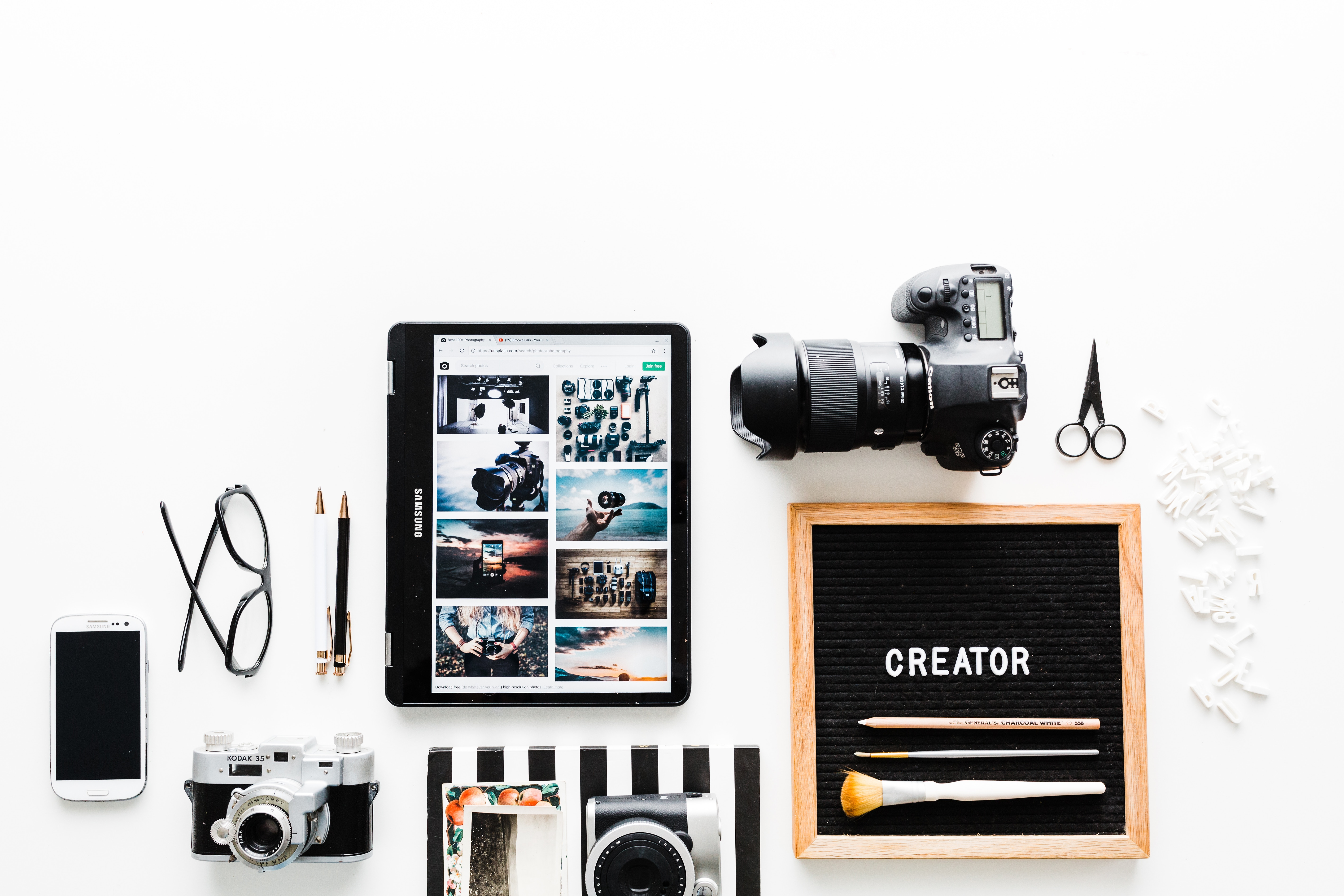 Content creation will drive your campaign
