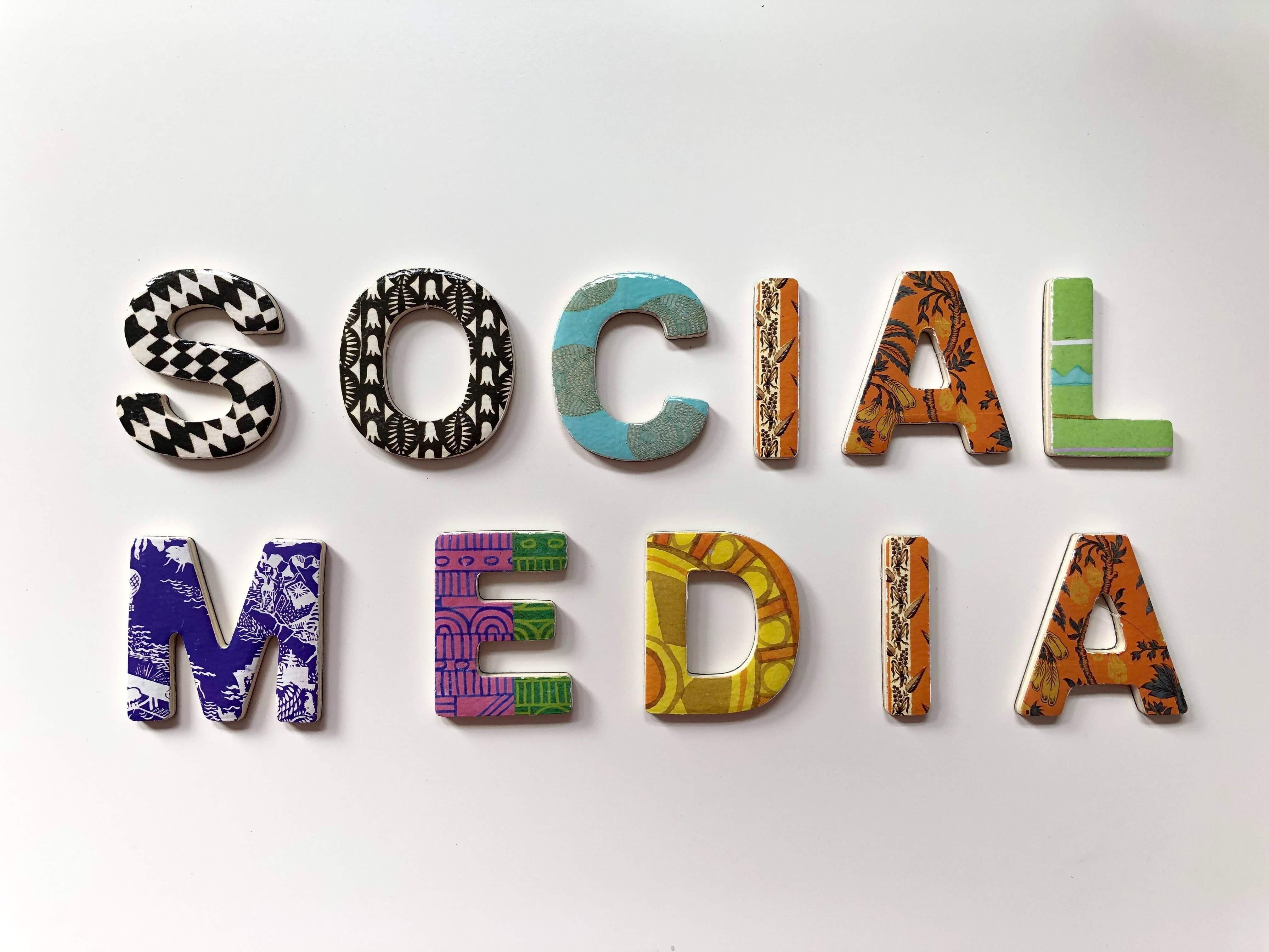 Types of social media 2